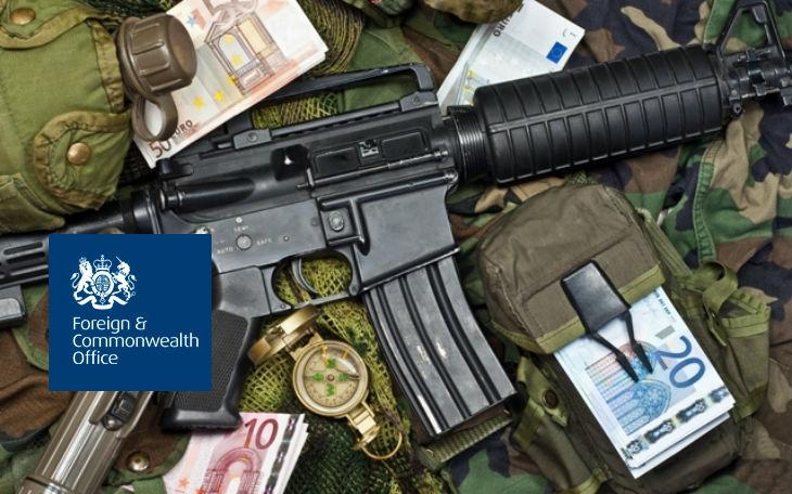 Scandale en Grande Bretagne : Une enquête révèle que l'argent britannique a financé des terroristes palestiniens à hauteur de 72 millions de Livres…