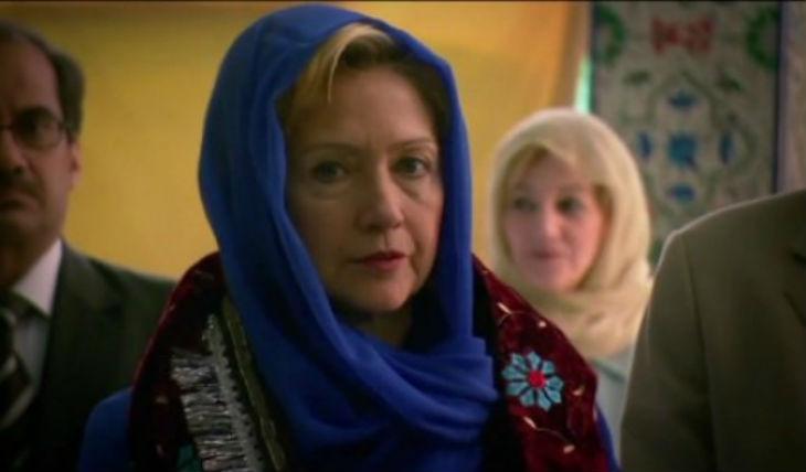 Etats Unis: 500000 dollars offerts à Hillary Clinton pour qu'elle défende l'islam et les musulmans, elle a accepté