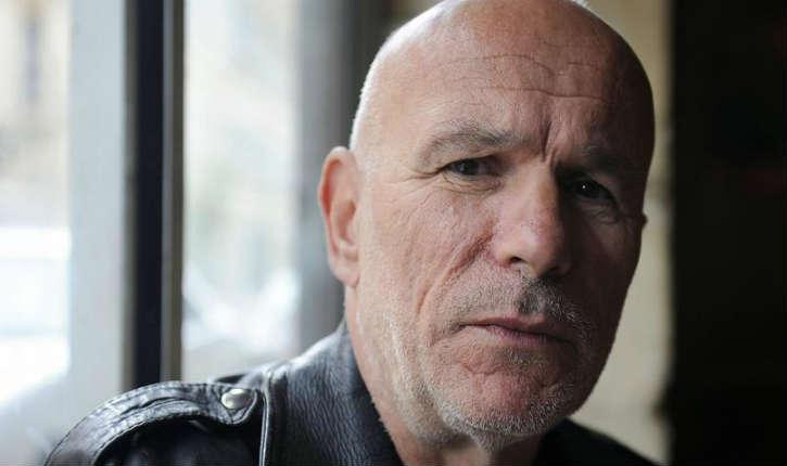 L'ancien militant du groupe terroriste Action directe, Jean-Marc Rouillan, sera jugé pour apologie du terrorisme