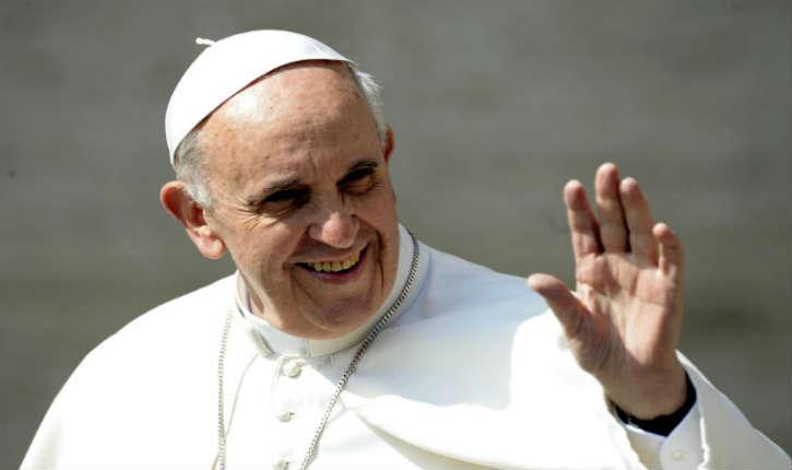 Voici la liste des 21 mesures voulues par le pape François concernant l'accueil des migrants et des réfugiés, une priorité absolue