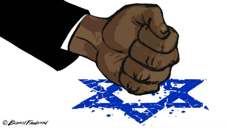 Obama tape sur Israël : Son administration accuse Israël d'un « usage excessif de la force » contre les Palestiniens