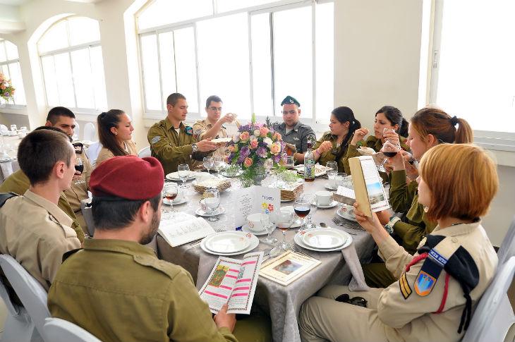 Israël : Le gouvernement israélien veut abaisser les prix de l'alimentation avant Pessah