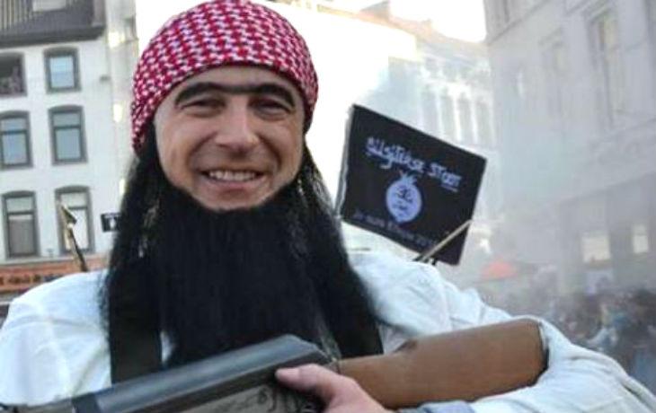 Vincennes : Déguisé en terroriste pour Pourim, il crée l'émoi chez les militaires protégeant la synagogue