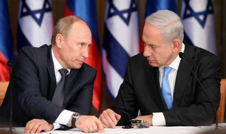 Poutine à présent informé sur des informations Top Secret concernant l'Iran