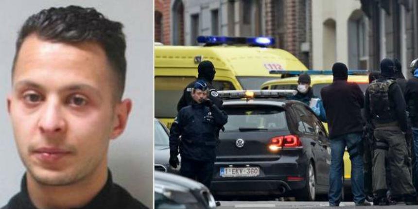 Opération policière à Molenbeek : Salah Abdeslam blessé et neutralisé, un suspect toujours retranché  (en direct)