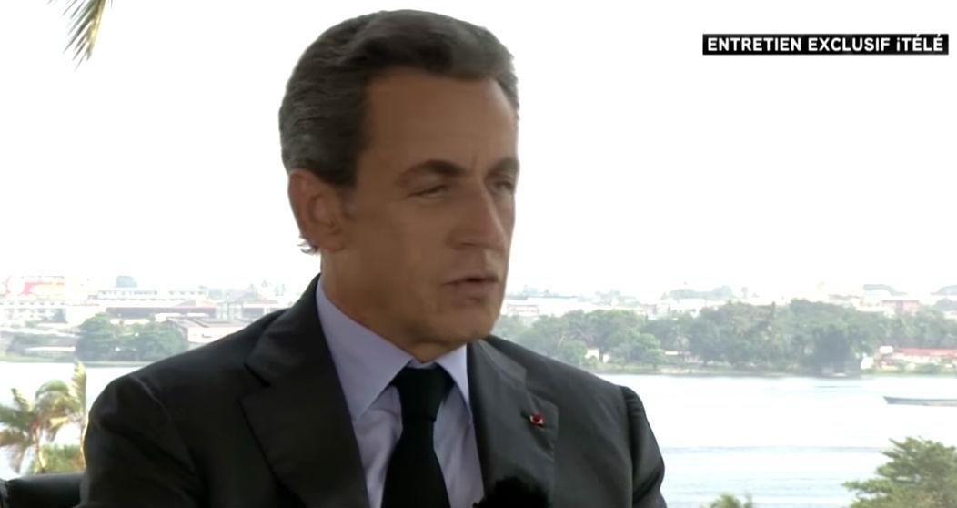 Sarkozy : La France est « en guerre » et « nous devons exterminer » les auteurs d'actes terroristes – vidéo