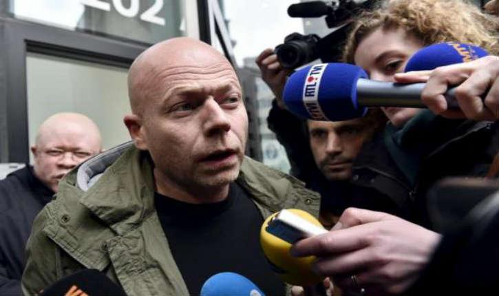 Sven mary l 39 avocat de salah abdeslam va d poser plainte - Porter plainte pour diffamation belgique ...