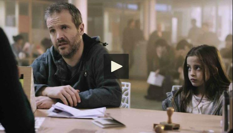 « Tunisie 2045″ : Un film sur l'immigration qui inverse les rôles, les français deviennent réfugiés