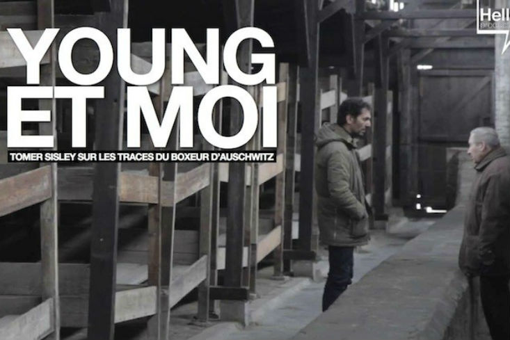 Film: « Young et moi » Sur les traces du boxeur d'Auschwitz