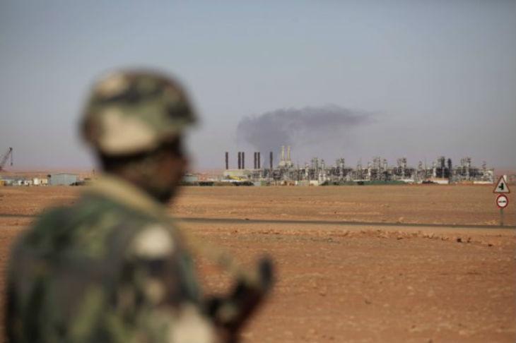 Algérie : Attaque djihadiste au mortier et à la roquette contre un site gazier