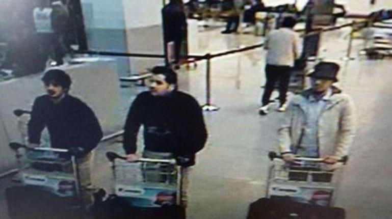 Aéroport de Zaventem : Une salle de prière clandestine et une liste d'employés islamistes radicaux