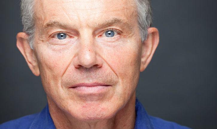Tony Blair: l'antisémitisme «tue absolument» le parti travailliste