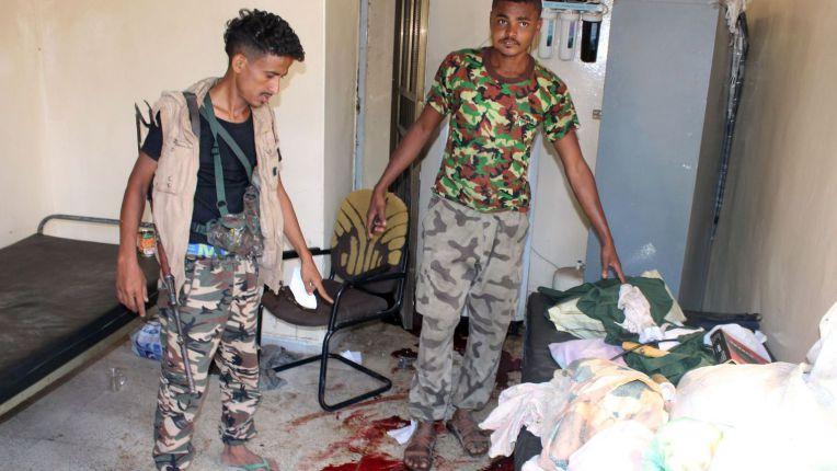 Yémen : Carnage dans un hospice des soeurs de Mère Teresa attaqué, 16 morts dont quatre religieuses