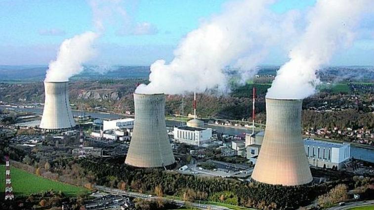 La cellule terroriste bruxelloise prévoyait une «bombe sale» radioactive. Cyberattaque d'une centrale nucléaire possible «avant 5 ans»