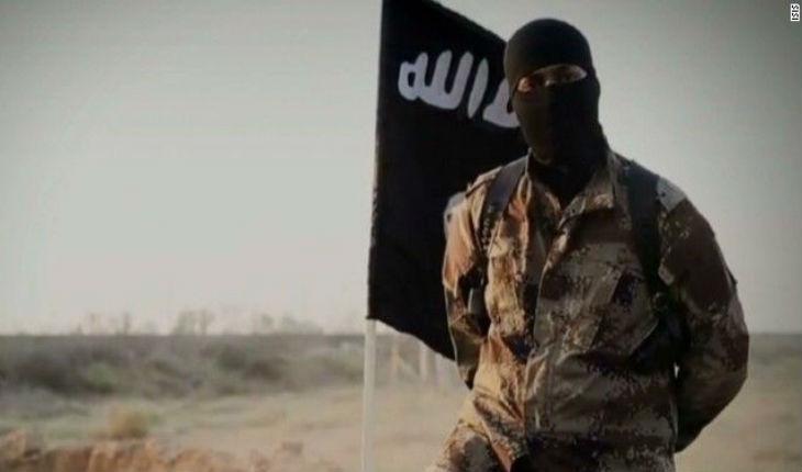 Un jihadiste de gaza : «l'attentat de Berlin montre que Allah est toujours avec les musulmans»