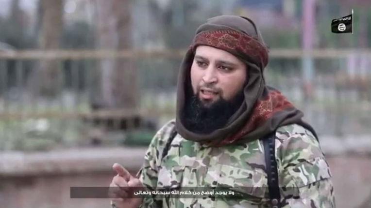 Un djihadiste d'Anvers promet d'autres attaques en Belgique et en Europe «Ce n'était qu'un avant-gout»