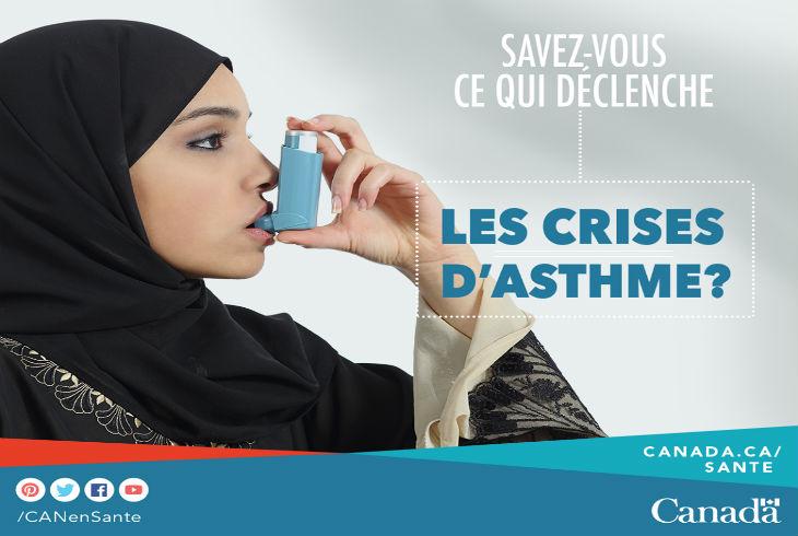 Canada : une publicité du ministère de la santé avec une femme voilée fait polémique