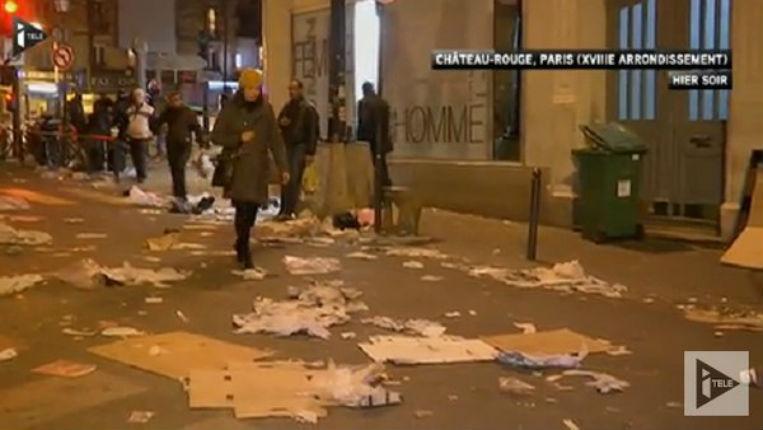 Paris 18e : Face à l'insécurité, des habitants attaquent la ville et l'État en justice