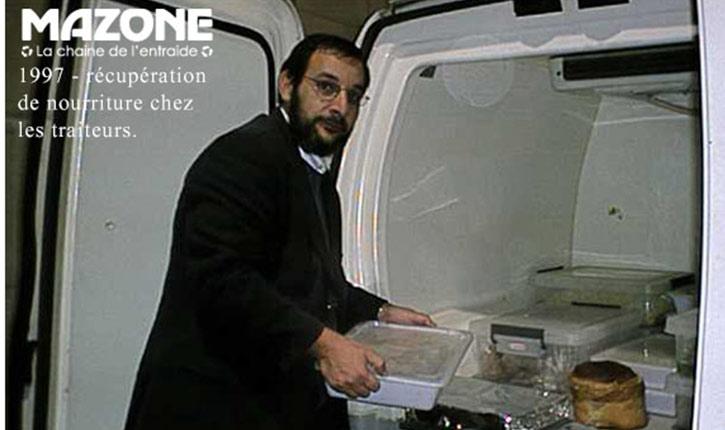 Découvrez, pour ses 20 ans, l'histoire émouvante de la création de Mazone, association humanitaire