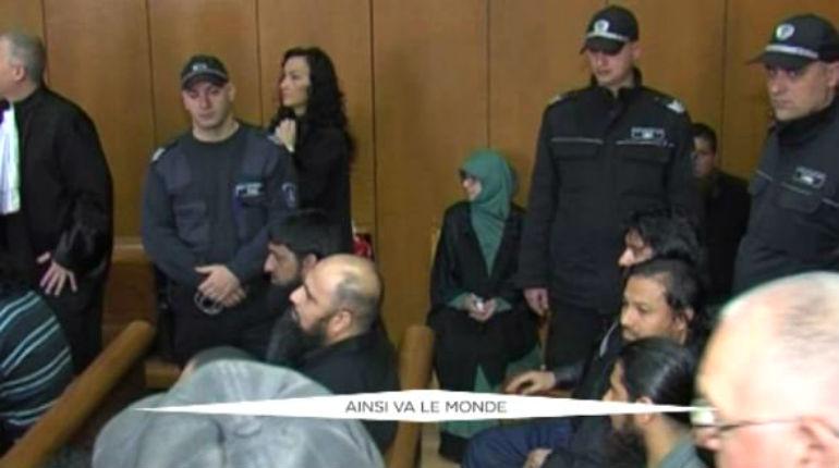 Bulgarie : des Roms musulmans accusés de vendre des produits avec le logo de Daech
