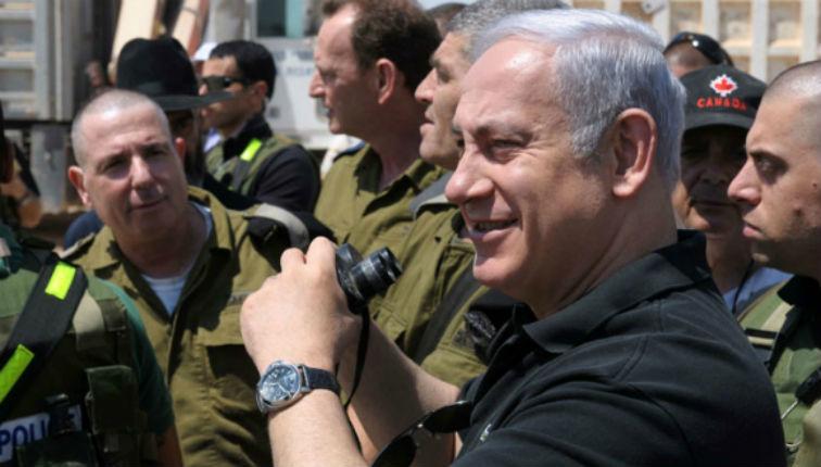 « Israël ne déclenchera pas une guerre au Liban pour le compte l'Arabie Saoudite »