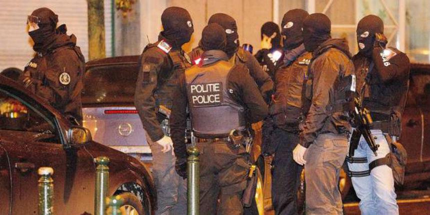 Scandale en Belgique: Le patron de l'antiterrorisme était informé des prochains attentats. Enquête fédérale sur Abdeslam classée sans suite