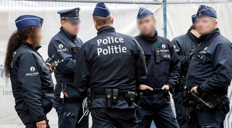 Belgique : Des policiers dénoncent «Des bagagistes de l'aéroport de Bruxelles auraient acclamé les attentats de Paris» – vidéo