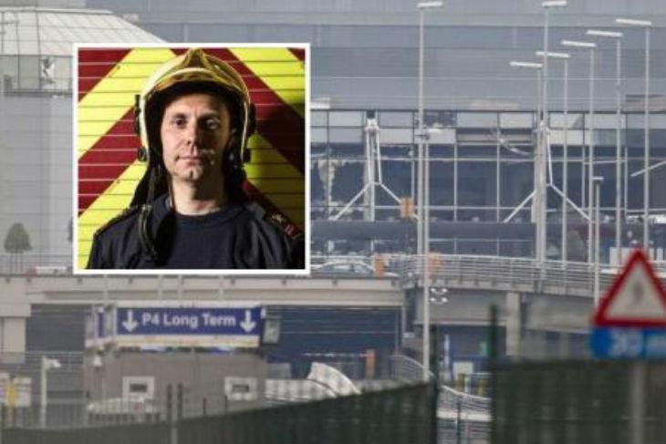 Attentats à Bruxelles: Témoignage «Une fillette de 4 ans s'est agrippée à moi. Sa mère venait de mourir». Un nouveau corps retrouvé à l'aéroport de Zaventem