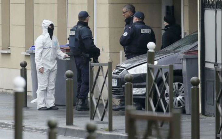 Opération antiterroriste d'Argenteuil : Reda Kriket, voleur et djihadiste. L'autre réseau terroriste qui inquiète