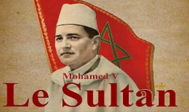 Georges Bensoussan : « Le Sultan du Maroc n'a jamais protégé les Juifs »