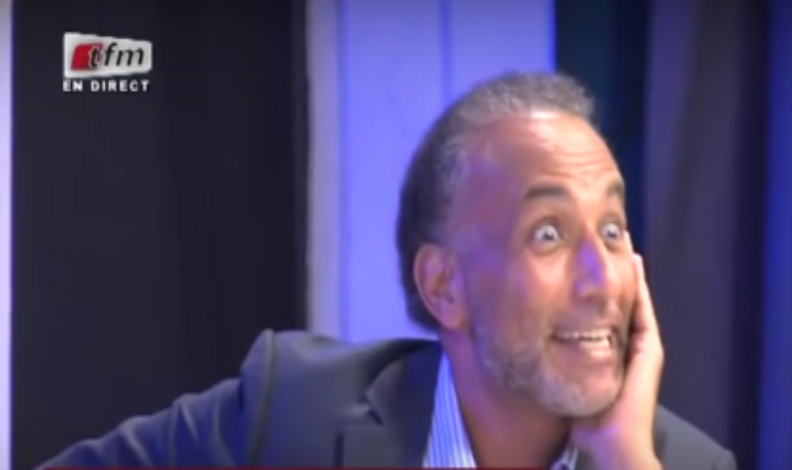 [video] Tariq Ramadan veut que les musulmans «résistent» à l'acceptation des homosexuels