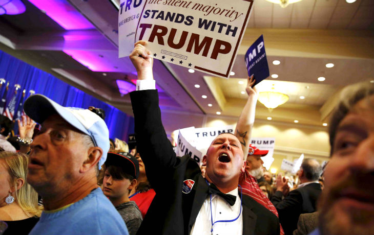 Élection américaine: échec des gauchistes, le collège électoral confirme la victoire de Donald Trump