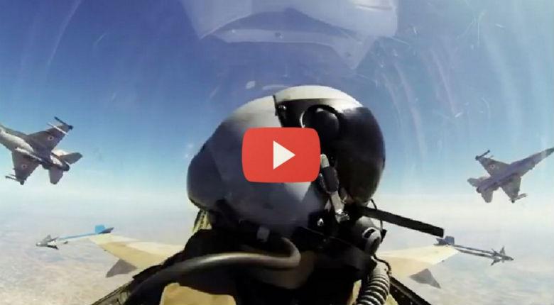 Vidéo : Tsahal envoie un message vidéo aux terroristes du Hamas…
