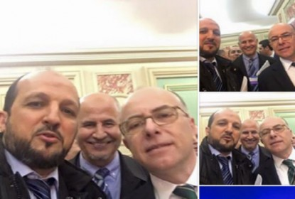 Rencontre des musulmans de france 2016 programme