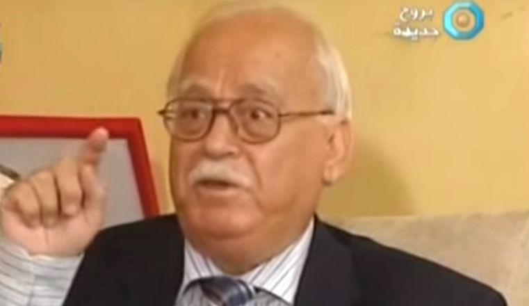 Le gouverneur de l'Autorité monétaire palestinienne «Le judaïsme mondial est un virus, responsable de la crise financière. Les juifs contrôlent les prix des matières premières comme le pétrole, l'argent et l'or»