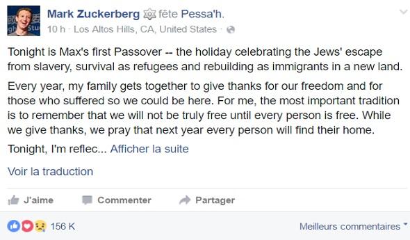 FACEBOOK-PESSAH