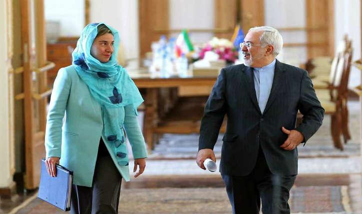 Iran: l'Union européenne va ouvrir une représentation permanente à Téhéran