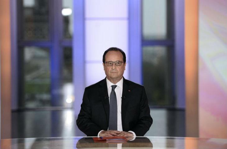 François Hollande a menti : L'imam de Brest continue de prêcher dans sa mosquée, contrairement à ce qu'affirme le président dans «Dialogues Citoyens»