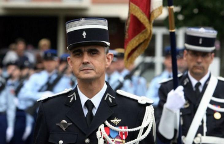 Encore un général sanctionné : Après son livre «Tout ce qu'il ne faut pas dire», le général Soubelet placé «hors cadre» et remplacé