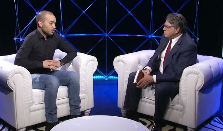 [Vidéo] Majid Oukacha : « J'ai étudié le Coran, le véritable islam est esclavagiste et misogyne. C'est l'antithèse même de nos valeurs »