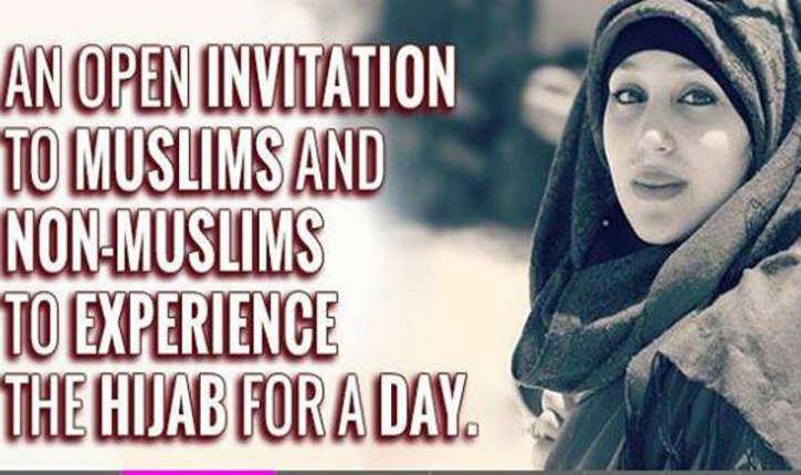 Voile islamique: des étudiants de Sciences Po organisent une journée «Hijab Day»