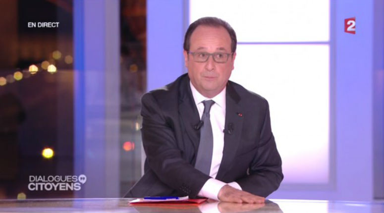 Le voile, un asservissement de la femme ? «Ça dépend comment c'est porté», juge Hollande