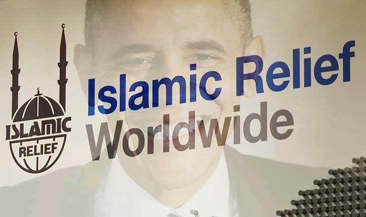 Argent sale : le ministère de la Santé américain finance une organisation terroriste