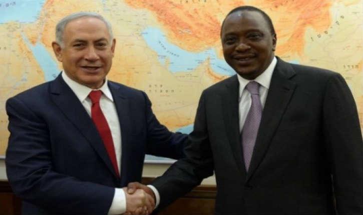 Binyamin Netanyahou se prépare à une tournée en Afrique
