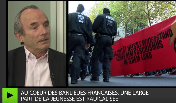 [Vidéo] Ivan Rioufol : « Le multiculturalisme est le cheval de Troie de l'islamisme. Une large part de la jeunesse est radicalisée »