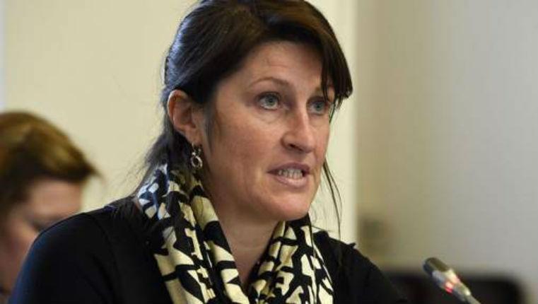Belgique: la ministre Galant avait refusé plusieurs fois de renforcer la sécurité dans les aéroports
