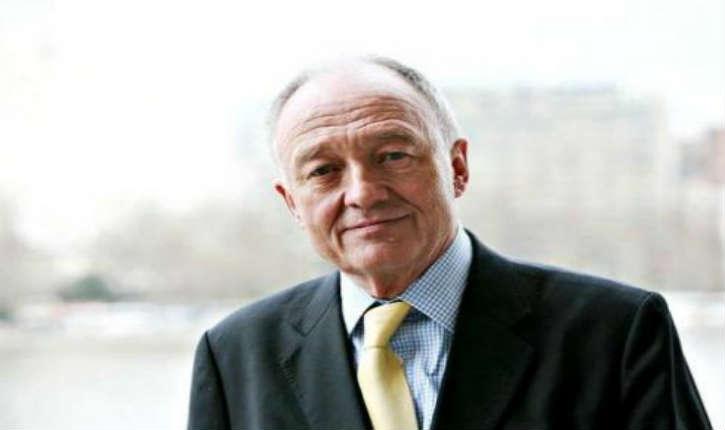 Antisémitisme : L'ancien maire de Londres réitère ses propos associant Hitler et sionisme