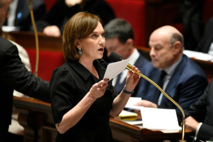 Les islamistes du Collectif contre «l'islamophobie» veulent déposer 400 plaintes contre la ministre Laurence Rossignol pour «injure à caractère racial»
