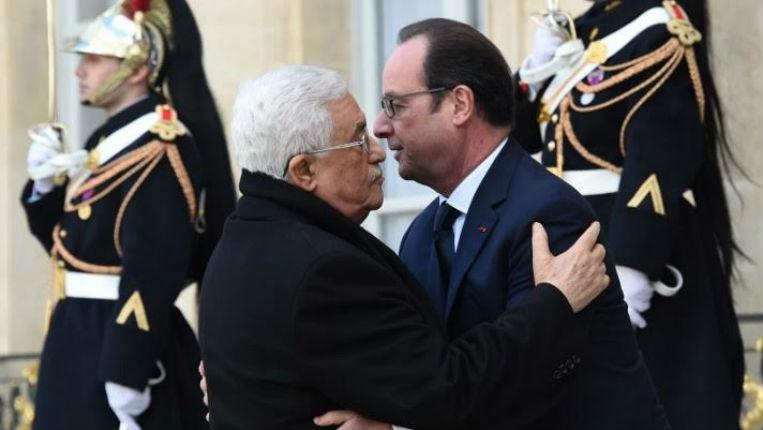 Israël refuse d'assister à la conférence «lèche babouches» du président Hollande, qui ferait mieux de s'occuper du sort des Français