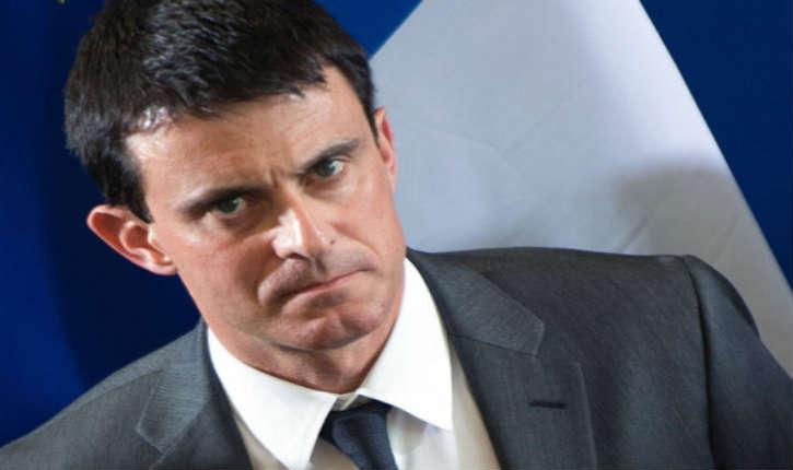 Selon Manuel Valls, la France insoumise «se compromet avec l'islam politique voire avec les islamistes»